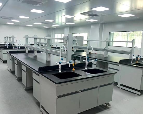 广州学校实验室