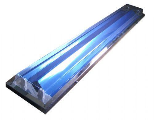LED净化灯的阴影暗区、死灯珠、水波纹等常见故障现象原因