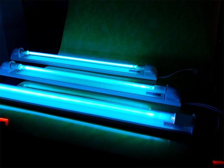 注意!紫外线杀菌灯使用不当会伤人