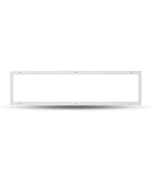 净化灯厂家关于LED洁净面板灯常见故障的原因分析